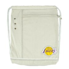 NBA Old School Cinch Bag
