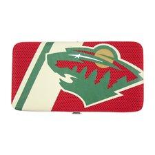 NHL Shell Mesh Wallet