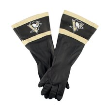NHL Pittsburgh Penguins Dish Gloves