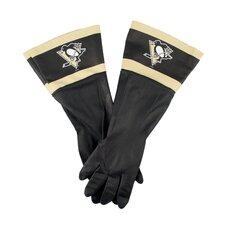 NHL Pittsburgh Penguins Dish Gloves