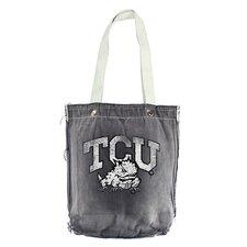 NCAA Vintage Tote Bag