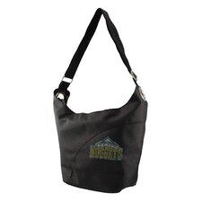 NBA Sport Noir Color Sheen Hobo Bag