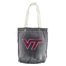 <strong>Little Earth</strong> NCAA Vintage Tote Bag