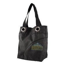 NBA Sport Noir Color Sheen Tote Bag
