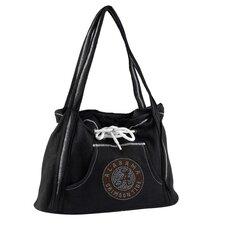 NCAA Sport Noir Hoodie Tote Bag
