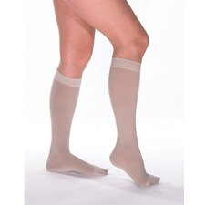 Ultraline 20-30 mmHg Below Knee Closed Toe Full Calf Stocking