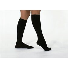 USA 20-30 mmHg Below Knee Closed Toe Stocking