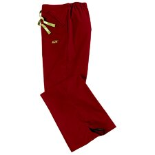 <strong>Iguana Med</strong> 5500 MedFlex II Pant in Macintosh Red