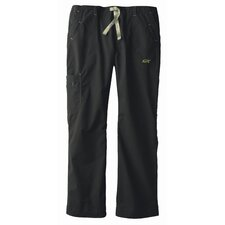 5522 MedFlex II Female Cargo Pant in Ceil Blue