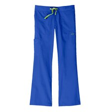 7300 Men's MedFlex II Cargo Pant in Azure Blue