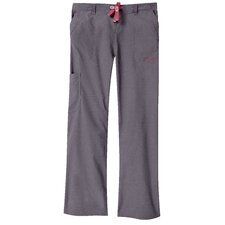 <strong>Iguana Med</strong> 5522 MedFlex II Female Cargo Pant in City Slate