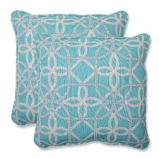 Keene Throw Pillow (Set of 2)
