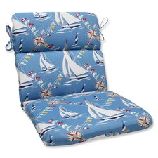 Set Sail Chair Cushion