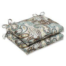 <strong>Pillow Perfect</strong> Tamara Seat Cushion (Set of 2)