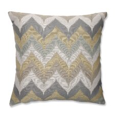 Kosala Throw Pillow