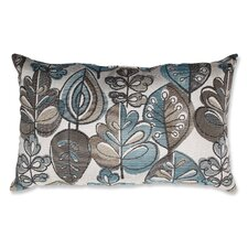 Leafster Bristol Rectangular Throw Pillow