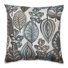 Leafster Bristol Throw Pillow
