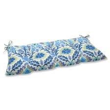 Santa Maria Wrought Iron Loveseat Cushion