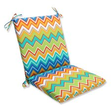 Zig Zag Chair Cushion