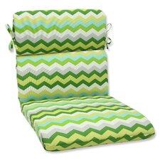 Panama Wave Chair Cushion