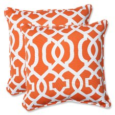 New Geo Throw Pillow (Set of 2)