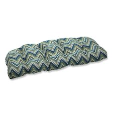 Fischer Wicker Loveseat Cushion