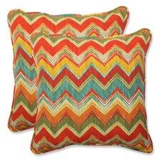 Tamarama Throw Cushion (Set of 2)