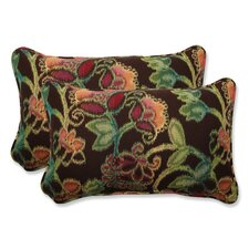 <strong>Pillow Perfect</strong> Vagabond Throw Cushion (Set of 2)