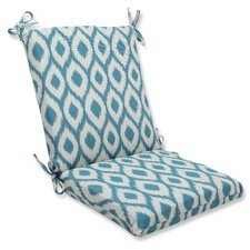 <strong>Pillow Perfect</strong> Shivali Corners Chair Cushion