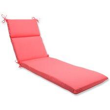 Fresco Chaise Lounge Cushion