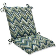 <strong>Pillow Perfect</strong> Fischer Corners Chair Cushion