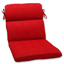 Mandeyia Corners Chair Cushion