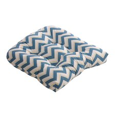 Chevron Chair Cushion