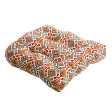 <strong>Pillow Perfect</strong> Mardin Chair Cushion