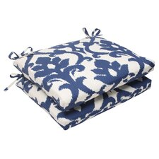 <strong>Pillow Perfect</strong> Bosco Seat Cushion (Set of 2)