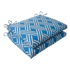 Carib Seat Cushion (Set of 2)