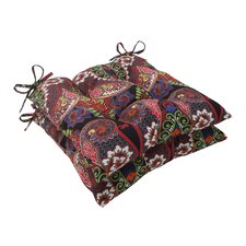 Marapi Tufted Seat Cushion (Set of 2)