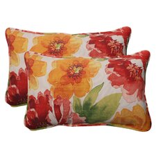 Primro Corded Throw Pillow (Set of 2)