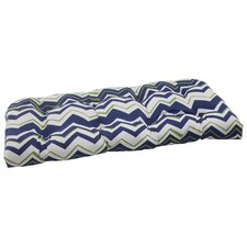 Tempo Wicker Loveseat Cushion