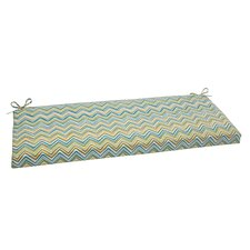 Cosmo Chevron Bench Cushion