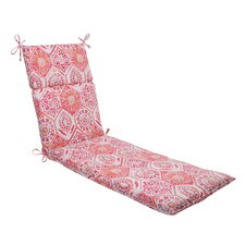 Summer Breeze Chaise Lounge Cushion
