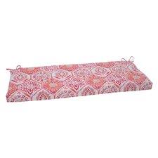 Summer Breeze Bench Cushion