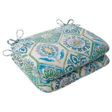 Summer Breeze Seat Cushion (Set of 2)