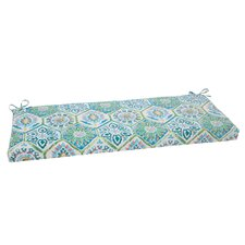 Summer Breeze Bench Cushion