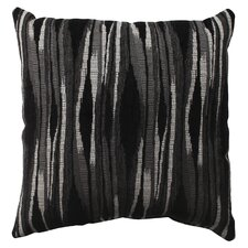 <strong>Pillow Perfect</strong> Kasuri Polyester Pillow
