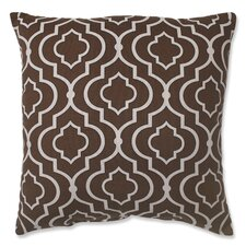 <strong>Pillow Perfect</strong> Donetta Throw Pillow
