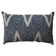 <strong>Pillow Perfect</strong> Bali Cotton Throw Pillow