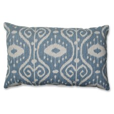 Empire Yacht Cotton Throw Pillow
