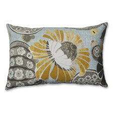 Copacabana Cotton Throw Pillow