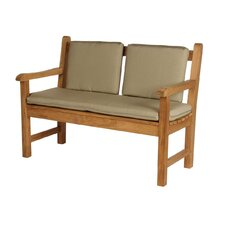 <strong>Barlow Tyrie Teak</strong> Bench Cushion